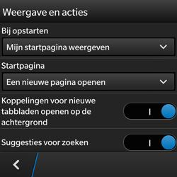 BlackBerry Q5 - internet - handmatig instellen - stap 17