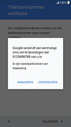 HTC U Play - Toestel - Toestel activeren - Stap 14