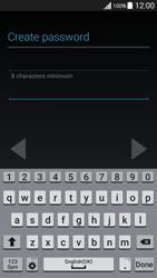 Samsung G530FZ Galaxy Grand Prime - Applications - Create an account - Step 11