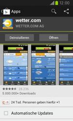 Samsung Galaxy S2 Plus - Apps - Herunterladen - 15 / 22