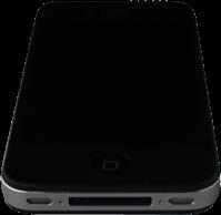 Apple iPhone 4S (iOS 8) - Premiers pas - Découvrir les touches principales - Étape 6