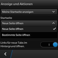 BlackBerry Q10 - Internet - Apn-Einstellungen - 18 / 21