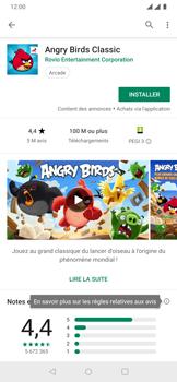 OnePlus 7 - Applications - Télécharger une application - Étape 16