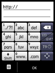 LG T385 - Premiers pas - Configurer l