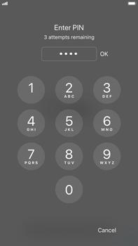 Apple iPhone 6s Plus - iOS 11 - Persönliche Einstellungen von einem alten iPhone übertragen - 0 / 0