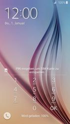 Samsung Galaxy S6 - Gerät - Einen Soft-Reset durchführen - Schritt 4