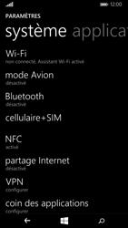 Microsoft Lumia 535 - MMS - Configuration manuelle - Étape 4