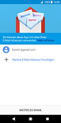 Sony Xperia XZ2 Compact - E-Mail - Konto einrichten (gmail) - Schritt 13