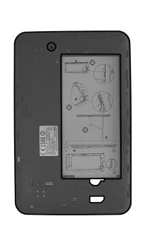 BASE Tab 7-1 - SIM-Karte - Einlegen - Schritt 4