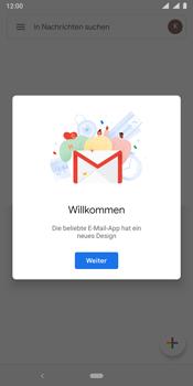 Nokia 9 - E-Mail - Konto einrichten (gmail) - Schritt 13