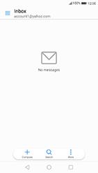 Huawei P10 - Android Oreo - E-mail - Manual configuration (yahoo) - Step 4