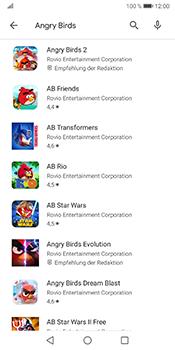Huawei Mate 10 Pro - Android Pie - Apps - Herunterladen - Schritt 15