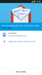Samsung Galaxy S 4 LTE - E-mail - 032a. Email wizard - Gmail - Fase 13