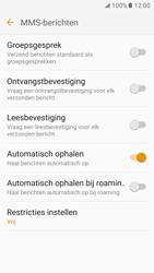Samsung Galaxy S7 - MMS - probleem met ontvangen - Stap 10