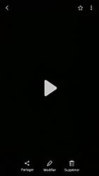Samsung Galaxy A3 (2017) (A320) - Photos, vidéos, musique - Créer une vidéo - Étape 17