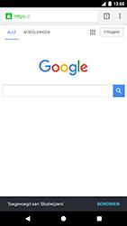 Google Pixel - Internet - Internet gebruiken - Stap 10