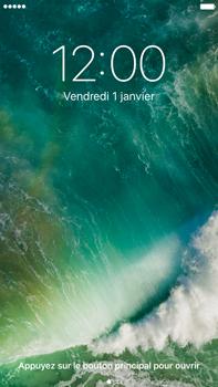 Apple Apple iPhone 7 Plus - Téléphone mobile - Comment effectuer une réinitialisation logicielle - Étape 4