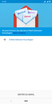 Nokia 9 - E-Mail - Konto einrichten (gmail) - Schritt 5