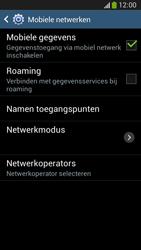 Samsung C105 Galaxy S IV Zoom LTE - internet - handmatig instellen - stap 6