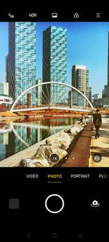 Oppo A53s - Photos, vidéos, musique - Prendre une photo - Étape 7