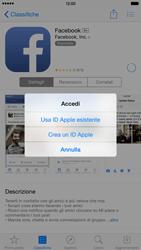 Apple iPhone 6 Plus - iOS 8 - Applicazioni - Configurazione del negozio applicazioni - Fase 9