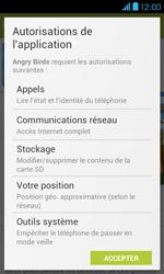 Bouygues Telecom Bs 401 - Applications - Télécharger une application - Étape 19