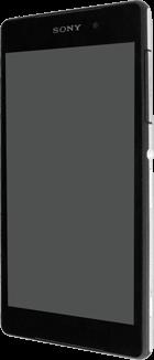 Sony Xperia Z2 - Gerät - Einen Soft-Reset durchführen - Schritt 4