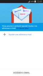Samsung G800F Galaxy S5 Mini - E-mail - Configuration manuelle (gmail) - Étape 6