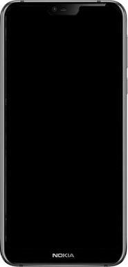 Nokia 7-1-dual-sim-ta-1095 - Internet - Handmatig instellen - Stap 33