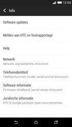 HTC Desire 816 4G (A5) - Software updaten - Update installeren - Stap 5