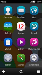 Nokia 808 PureView - Internet - handmatig instellen - Stap 4