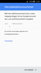 Samsung Galaxy S5 Neo (SM-G903F) - Applicaties - Account aanmaken - Stap 11