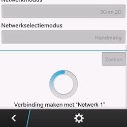 BlackBerry Q10 - Netwerk - gebruik in het buitenland - Stap 12