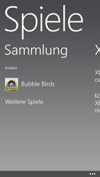 Nokia Lumia 1320 - Apps - Einrichten des App Stores - Schritt 24
