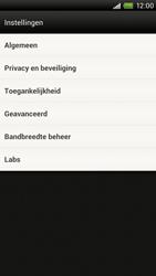 HTC S720e One X - Internet - Handmatig instellen - Stap 18