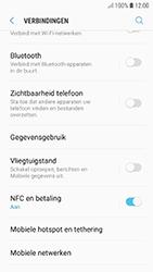 Samsung A320F Galaxy A3 (2017) - Android Oreo - Netwerk - 4G/LTE inschakelen - Stap 5
