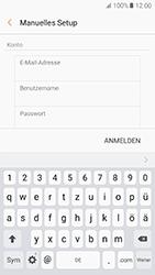 Samsung Galaxy A5 (2017) - E-Mail - Konto einrichten - Schritt 9