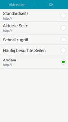 Samsung G850F Galaxy Alpha - Internet - Manuelle Konfiguration - Schritt 25