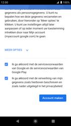 Sony xperia-xz-premium-g8141-android-pie - Applicaties - Account aanmaken - Stap 16
