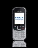 Nokia 2330 classic - internet - hoe te internetten - stap 4