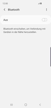 Samsung Galaxy S10e - Bluetooth - Verbinden von Geräten - Schritt 6