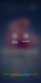 Huawei P Smart - Internet - Handmatig instellen - Stap 19
