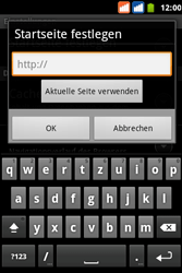 BASE Varia - Internet - Manuelle Konfiguration - Schritt 26