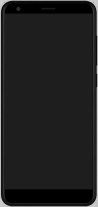ZTE Blade V9 - Internet - Handmatig instellen - Stap 19