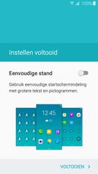 Samsung Galaxy J3 (SM-J320FN) - Instellingen aanpassen - Nieuw toestel instellen - Stap 26