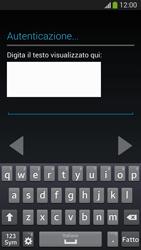 Samsung SM-G3815 Galaxy Express 2 - Applicazioni - Configurazione del negozio applicazioni - Fase 20