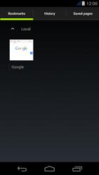 Acer Liquid Jade - Internet - Internet browsing - Step 10
