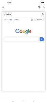 Oppo Find X2 - Internet et roaming de données - Navigation sur Internet - Étape 16