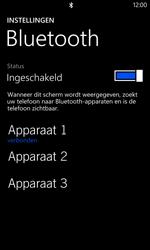 Nokia Lumia 1020 - Bluetooth - headset, carkit verbinding - Stap 8