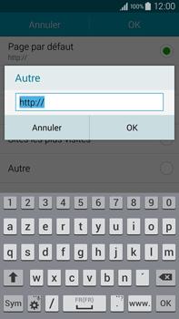 Samsung Galaxy Note 4 - Internet et roaming de données - Configuration manuelle - Étape 23